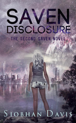 Saven Disclosure (Saven #2)
