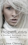 Hope/Less (Perfect Partners, Incorporated Book 6)
