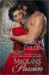 MacLean's Passion (Highland Pride #2)