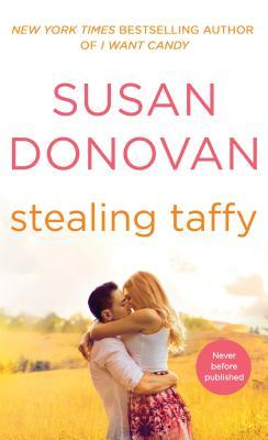 Stealing Taffy (Bigler, North Carolina #3)