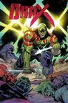 Drax Vol. 1: Galaxys Best Detective