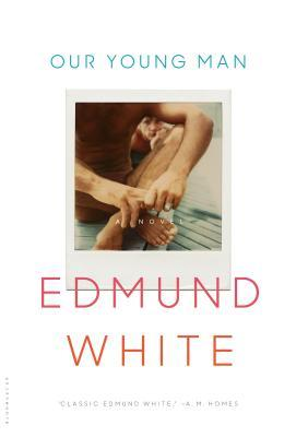 LGBT author Edmund White