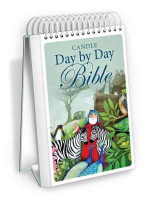 Candle Day by Day Through the Bible