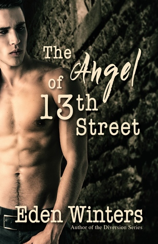 Book Review: The Angel of 13th Street by Eden Winters