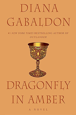 https://www.goodreads.com/book/show/5364.Dragonfly_in_Amber?ac=1&from_search=true