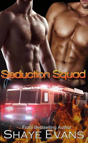 Book Review: Seduction Squad by Shaye Evans