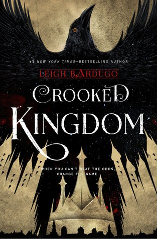 ePub books Crooked Kingdom Six of Crows