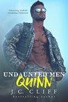 Quinn I: Undaunted Men Series