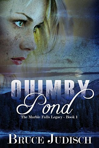 Quimby Pond by Bruce Judisch