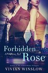 Forbidden Rose (Wildflowers Book 2)