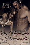 One Night with Hemsworth (One Night Series, #1)