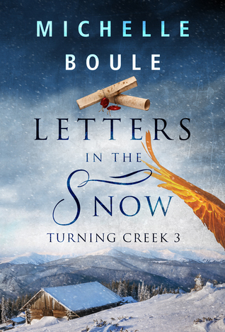 Letters in the Snow by Michelle Boule