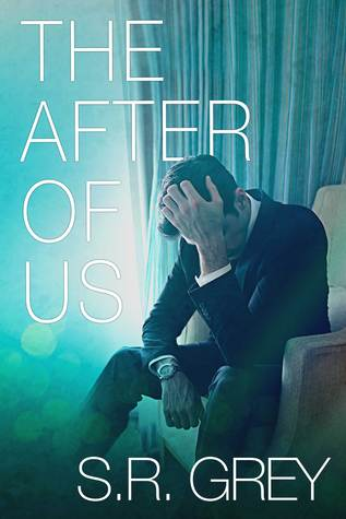The After of Us by SR Grey #BookReview