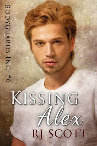 Recent Release Review: Kissing Alex (Bodyguards Inc. #6) by R.J. Scott