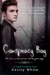 Conspiracy Boy (Angel Academy)