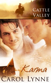 Recent Release Review: Karma (Cattle Valley #33) by Carol Lynne