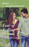 Fear of Falling: Shores of Indian Lake
