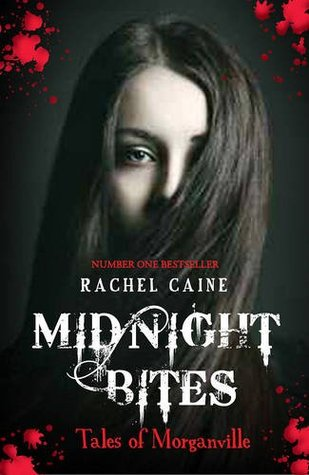 Review: 4 stars to Midnight Bites by Rachel Caine #bookbloggers #Morganville