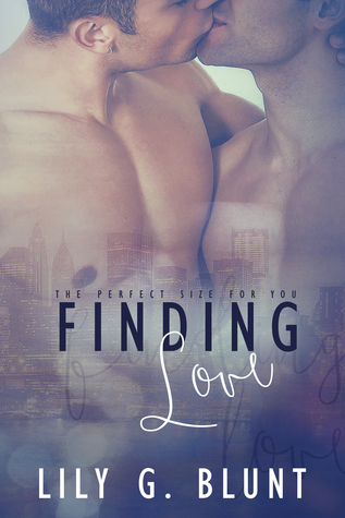Recent Release Review: Finding Love: The Perfect Size for You by Lily G. Blunt