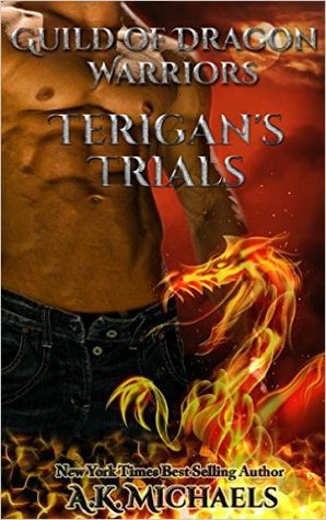 Guild of Dragon Warriors (Terigan's Trials #2)