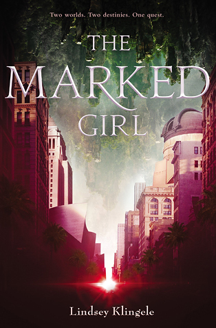 [Audiobook Review] The Marked Girl by  Lindsey Klingele