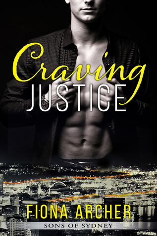 Craving Justice (Sons of Sydney #1)