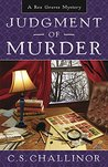 Judgment of Murder (A Rex Graves Mystery)