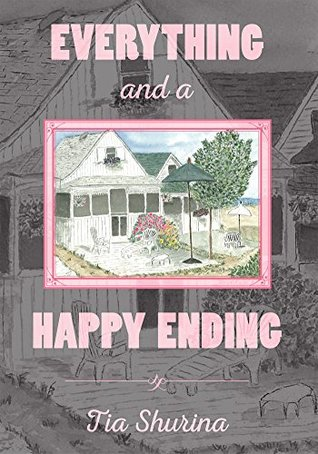 cover of Everything and a Happy Ending
