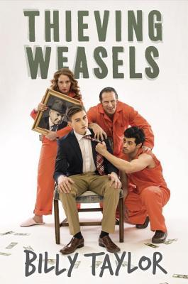 Review: Thieving Weasels by Billy Taylor