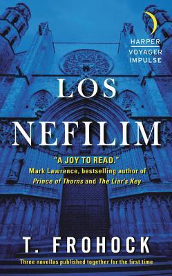 Los Nefilim (#1-3)