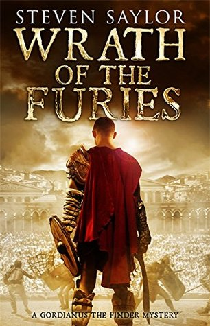 Wrath of the Furies (Roma Sub Rosa)
