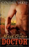 Mail Order Doctor (Brides of Tombstone, #2)