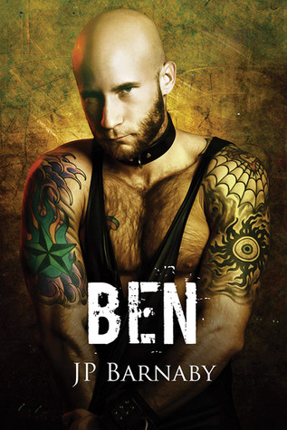 Book Review: Ben (A Survivor Story Book 2) by JP Barnaby