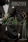 No Simple Sacrifice (Secrets of Stone Book 5)