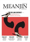 Meanjin (Vol 75, #1)