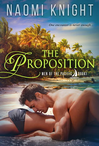 The Proposition by Naomi  Knight