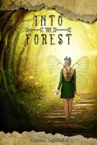 Into the Forest (Curses of VIII, #0.5)