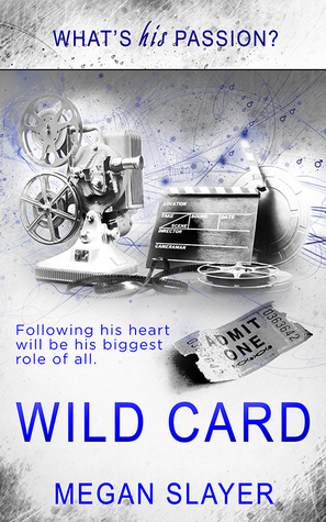 New Release Review: Wild Card (What's His Passion?) by Megan Slayer