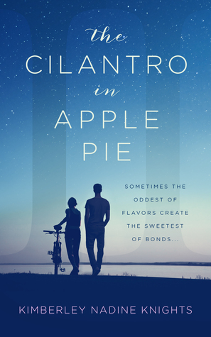 The Cilantro In Apple Pie