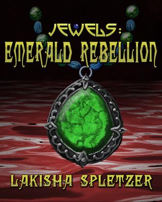 Jewels by Lakisha Spletzer
