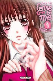 Come to Me: romance sous le meme toit (Tome 1)