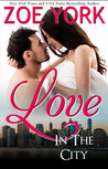 The Remingtons: Love in the City (Kindle World Novella)
