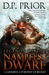 Carnifex A Portent of Blood (Legends of the Nameless Dwarf Book 1) by D.P. Prior
