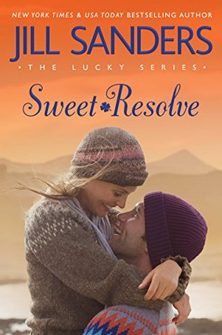 Sweet Resolve (Lucky, Book #2)