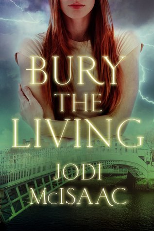 Bury the Living (The Revolutionary Series, #1)