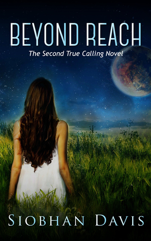 Beyond Reach (True Calling #2)