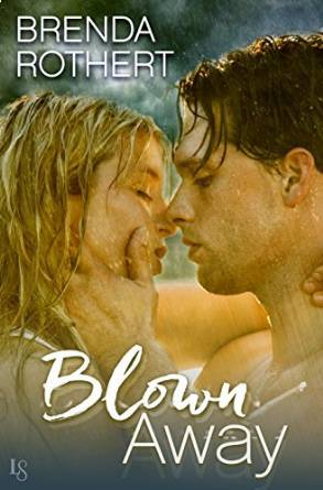 {Review} Blown Away by Brenda Rothert