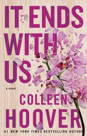 Resultado de imagen para It ends with us-Colleen Hoover