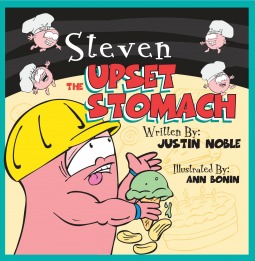 Steven the Upset Stomach