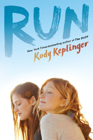 3 Reasons To Read… Run by Kody Keplinger